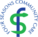Four Seasons Community  Care Logo